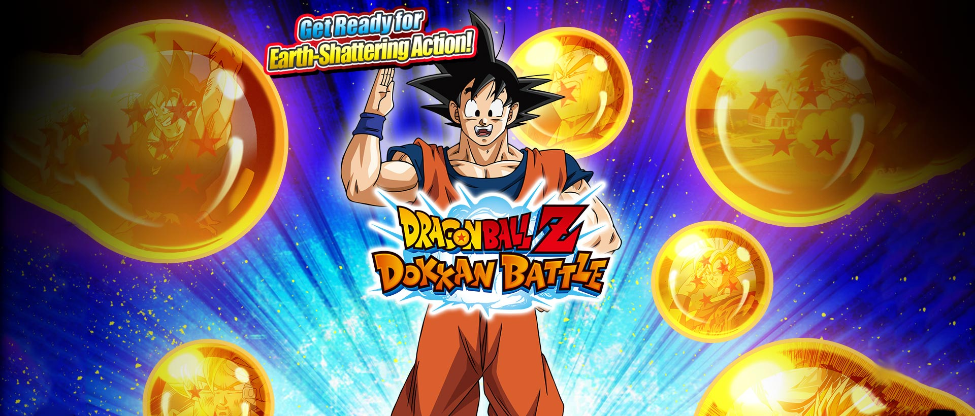Download Dragon Ball Z Dokkan Battle On Pc With Noxplayer Appcenter