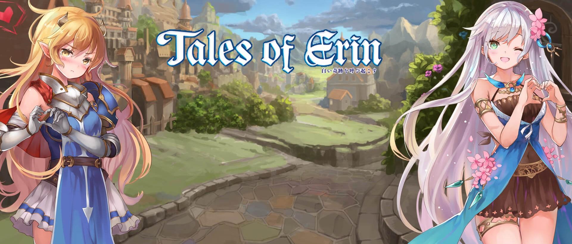Tales of Erin