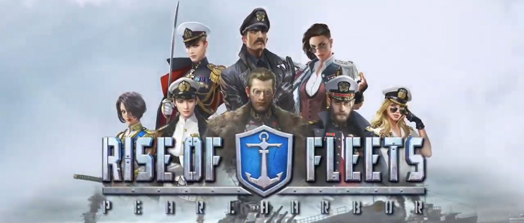 Rise of Fleets: Pearl Harbor