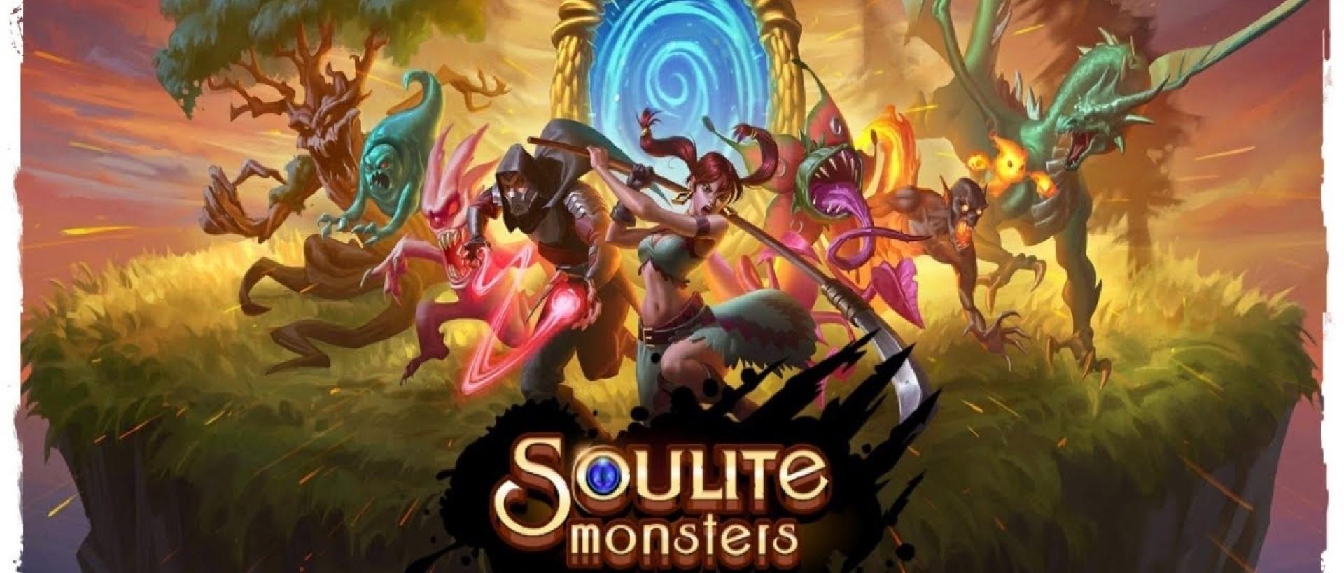 Soulite Monsters