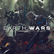Earth WARS: Retake Earth