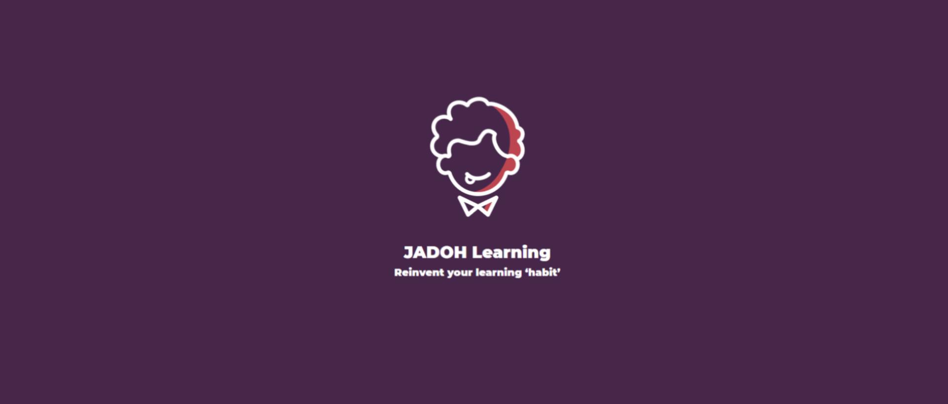 JADOH Learning