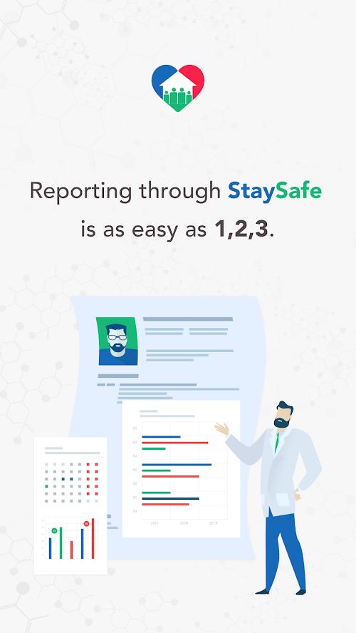 StaySafe PH on PC