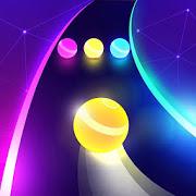 Dancing Road: Color Ball Run!