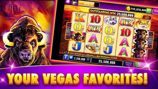 Lucky 18 Casino Affiliate Bonus Slot Machine