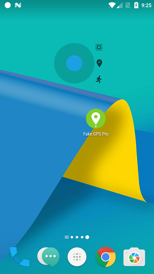 Download Fake GPS Location on PC with NoxPlayer-Appcenter