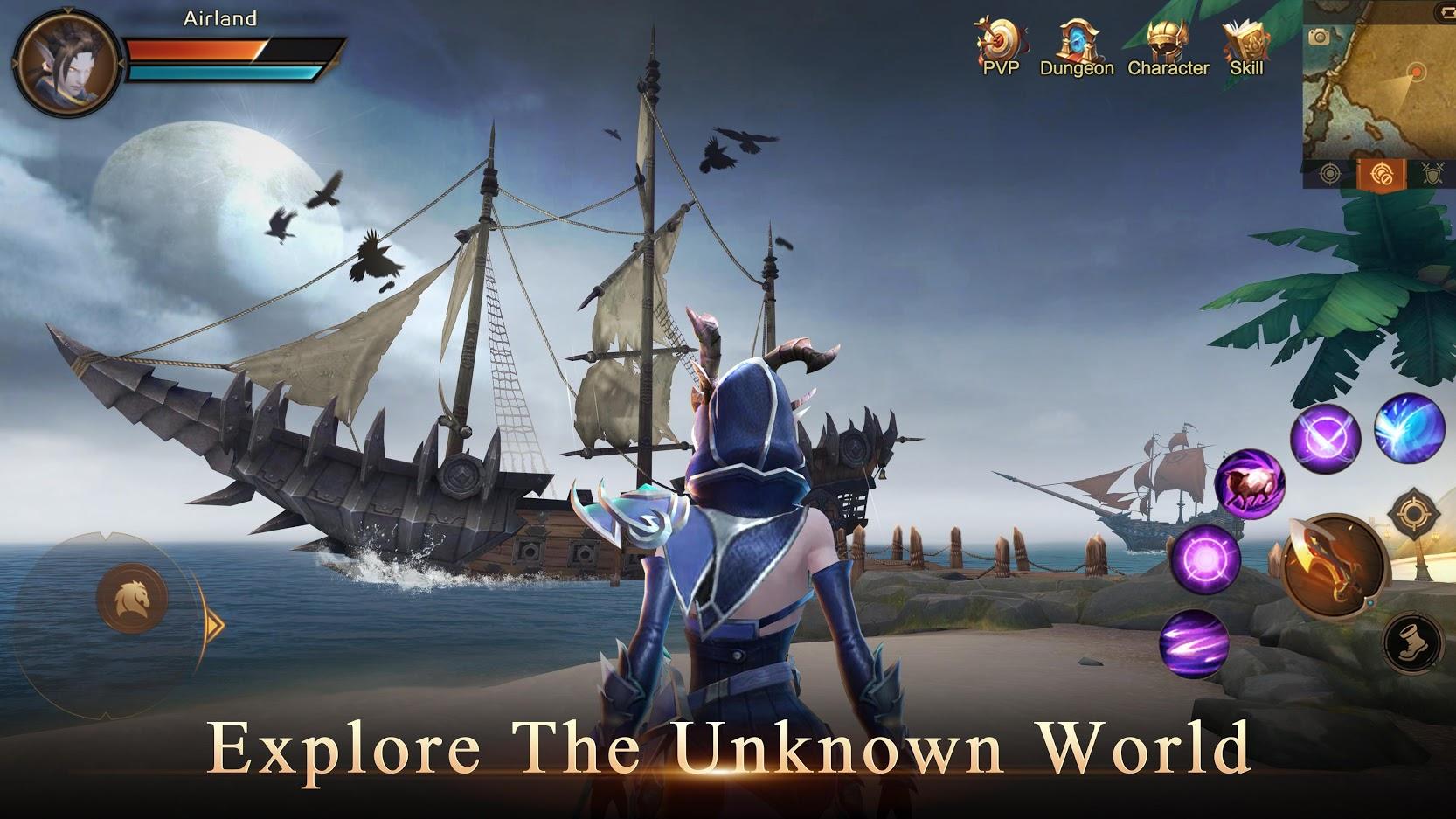 King of Kings - SEA on PC