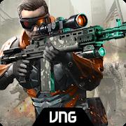 DEAD WARFARE: RPG Zombie Shooting