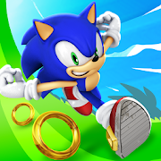 Sonic Dash - Endless Running & Racing Game