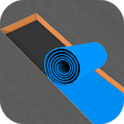Color Rolling Tap 3D