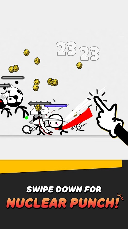 Super Action Hero: Stick Fight download