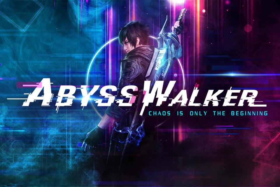 Abysswalker on PC