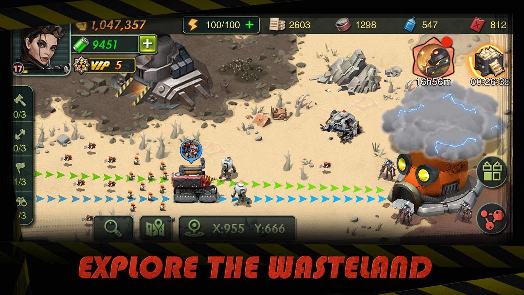 Wasteland Lords pc
