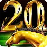 iHorse: The Horse Racing Arcade Game