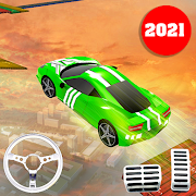 Car Stunt Racing