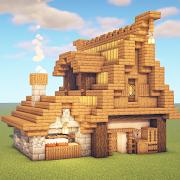 Block Box Builder 2021: Funny craft game