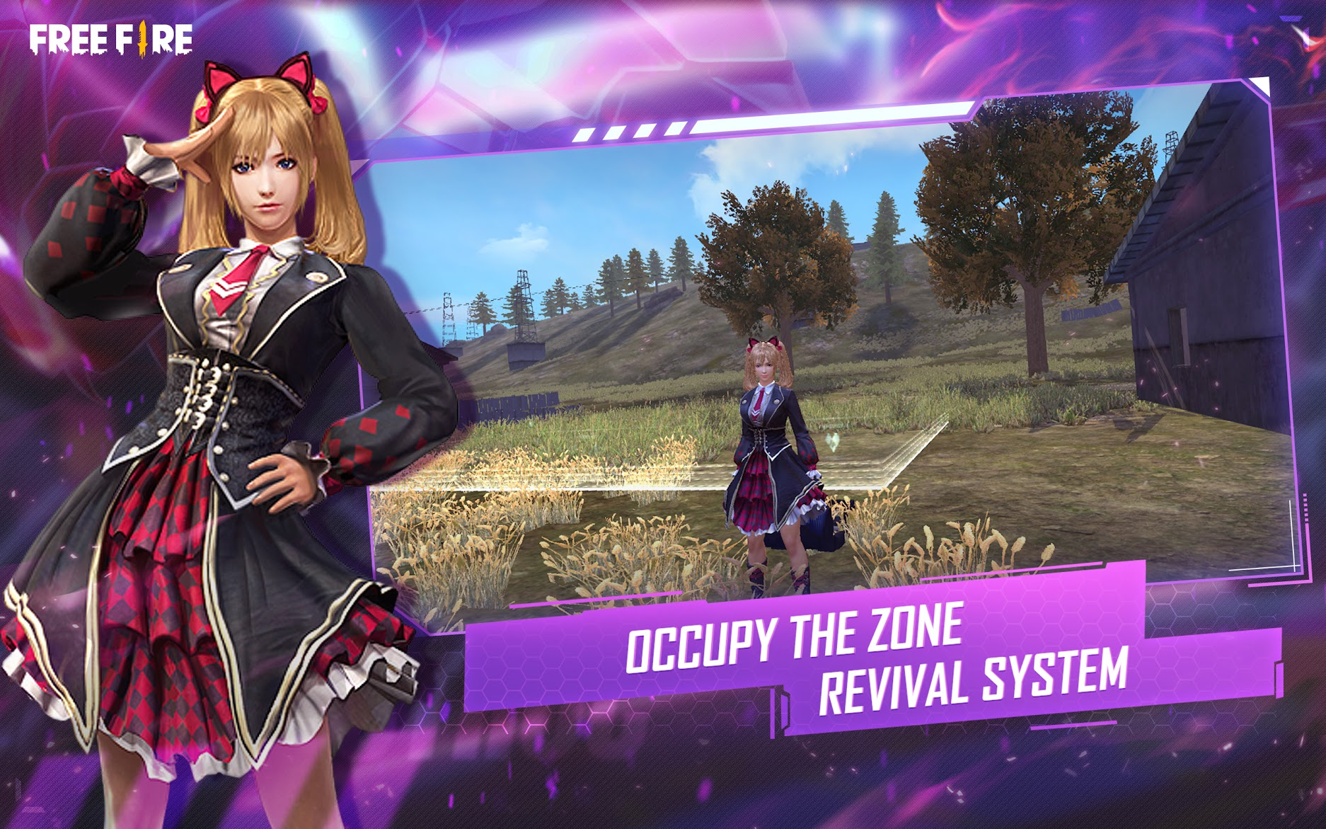 free fire download