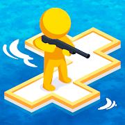 War of Rafts: Una loca batalla naval