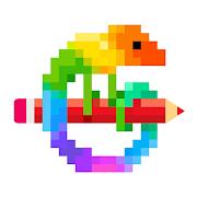 Pixel Art: Juegos de pintar por números