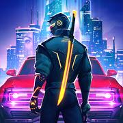 Cyberika: RPG cyberpunk de aventura y acción