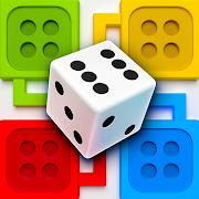 Ludo Party: juego tablero