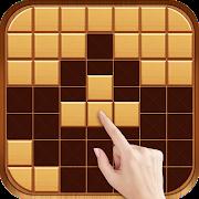 Puzzle de Bloque de Madera