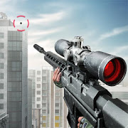 Sniper 3D: Fun Offline Gun Shooting Game