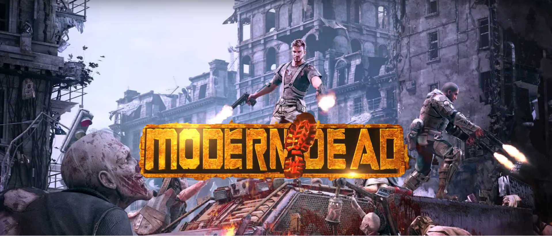 Modern Dead