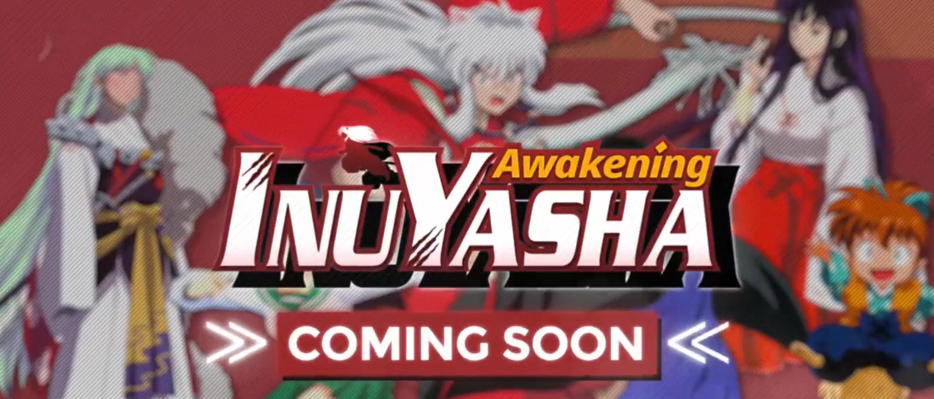 Inuyasha Awakening Indonesia