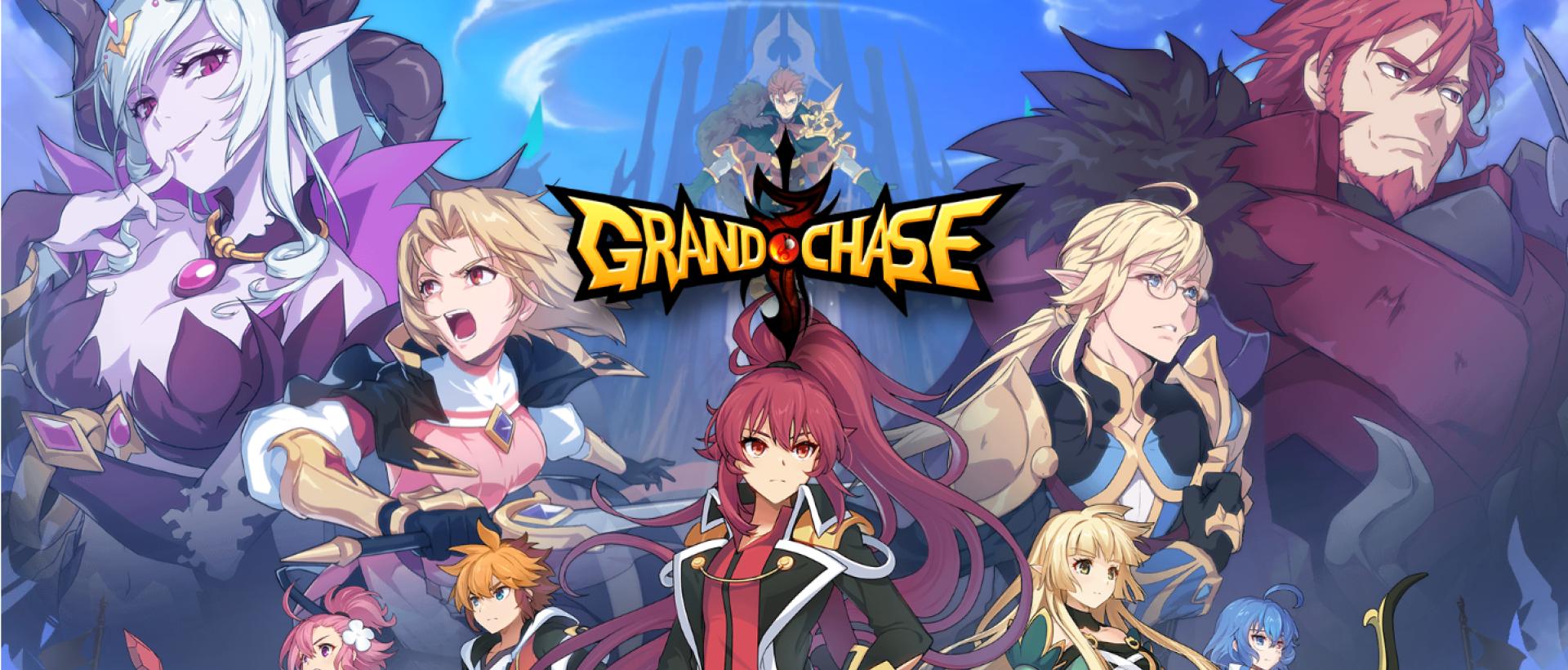 GrandChase