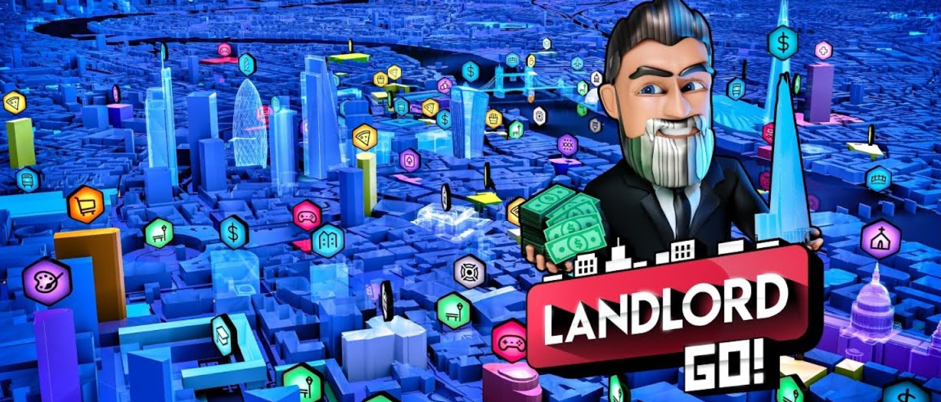 Landlord GO - The Business Game