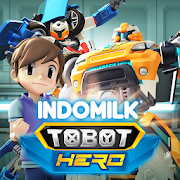 Indomilk Tobot Hero