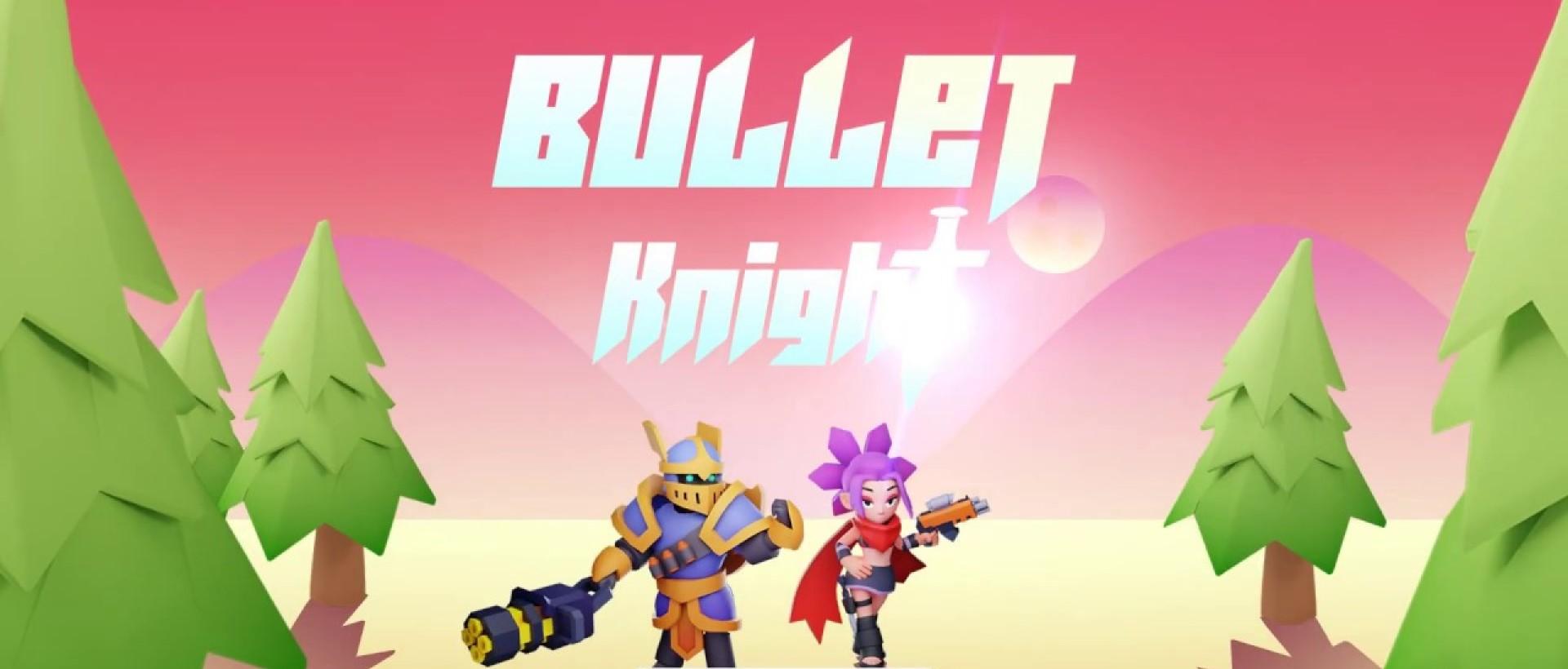 Bullet Knight: Dungeon Crawl Shooting Game