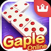 Gaple-Domino Poker QiuQiu Capsa Ceme Slot Online