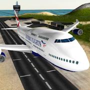 simulator penerbangan: pesawat