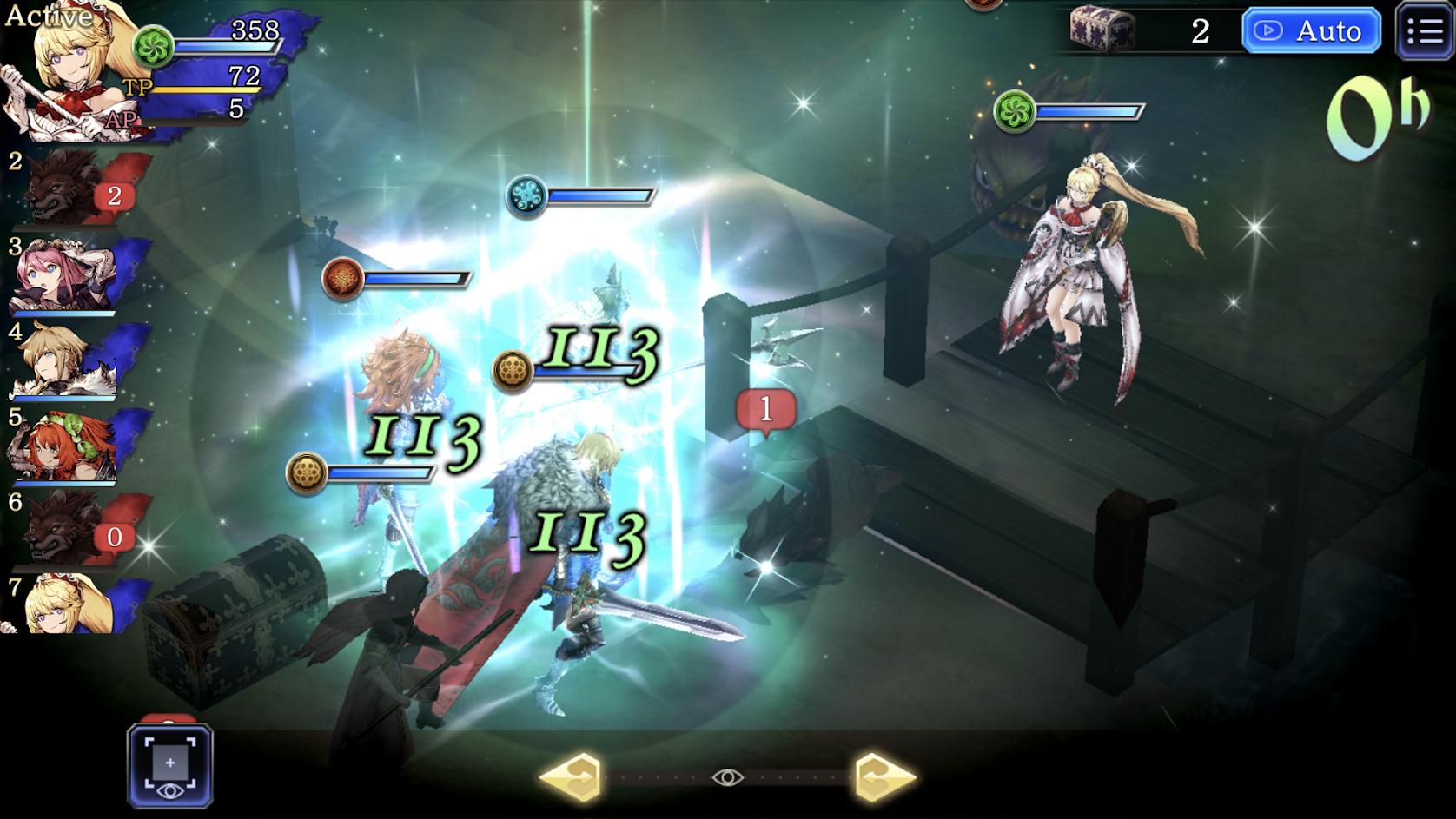 FFBE幻影戦争PCNOX3