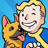 Fallout Shelter Onlineスマホ版