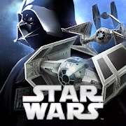 Star Wars: Starfighter Missions