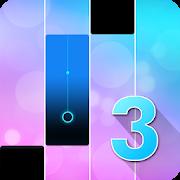 魔法のタイルズ3: ピアノ曲 & ゲーム