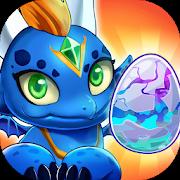 Idle Dragon Tycoon - ドラゴンマネージャー・シミュレーションゲーム