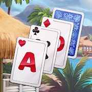 Solitaire Cruise Game: Classic Tripeaks Card Games
