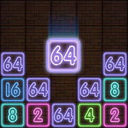 Drop Number : Neon