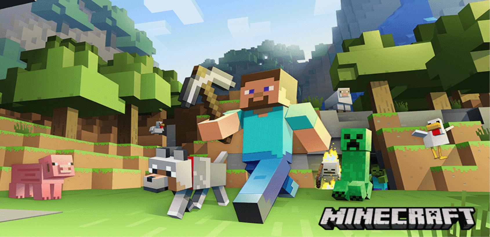 마인크래프트 - Minecraft