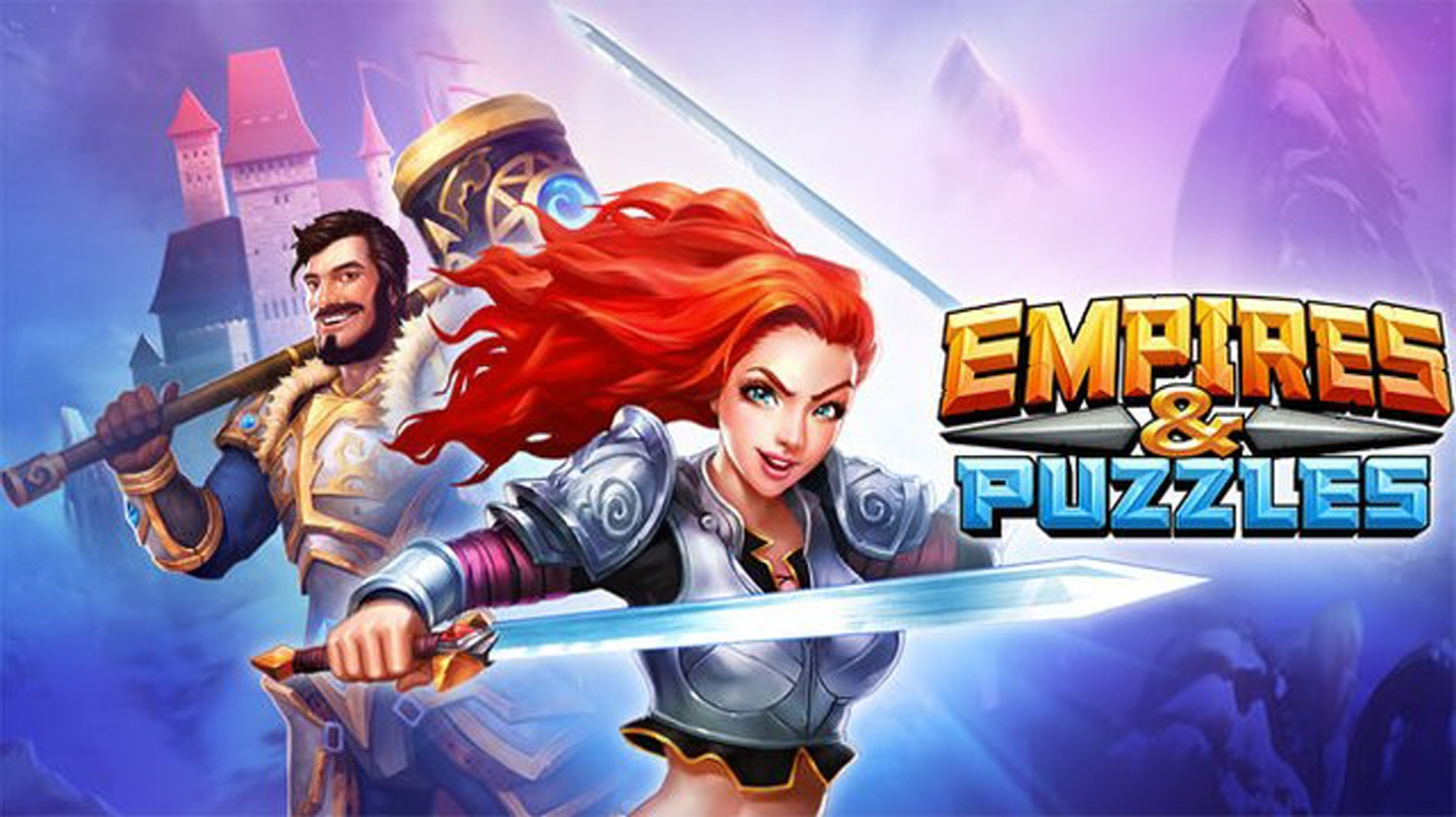 엠파이어 & 퍼즐 (Empires & Puzzles)