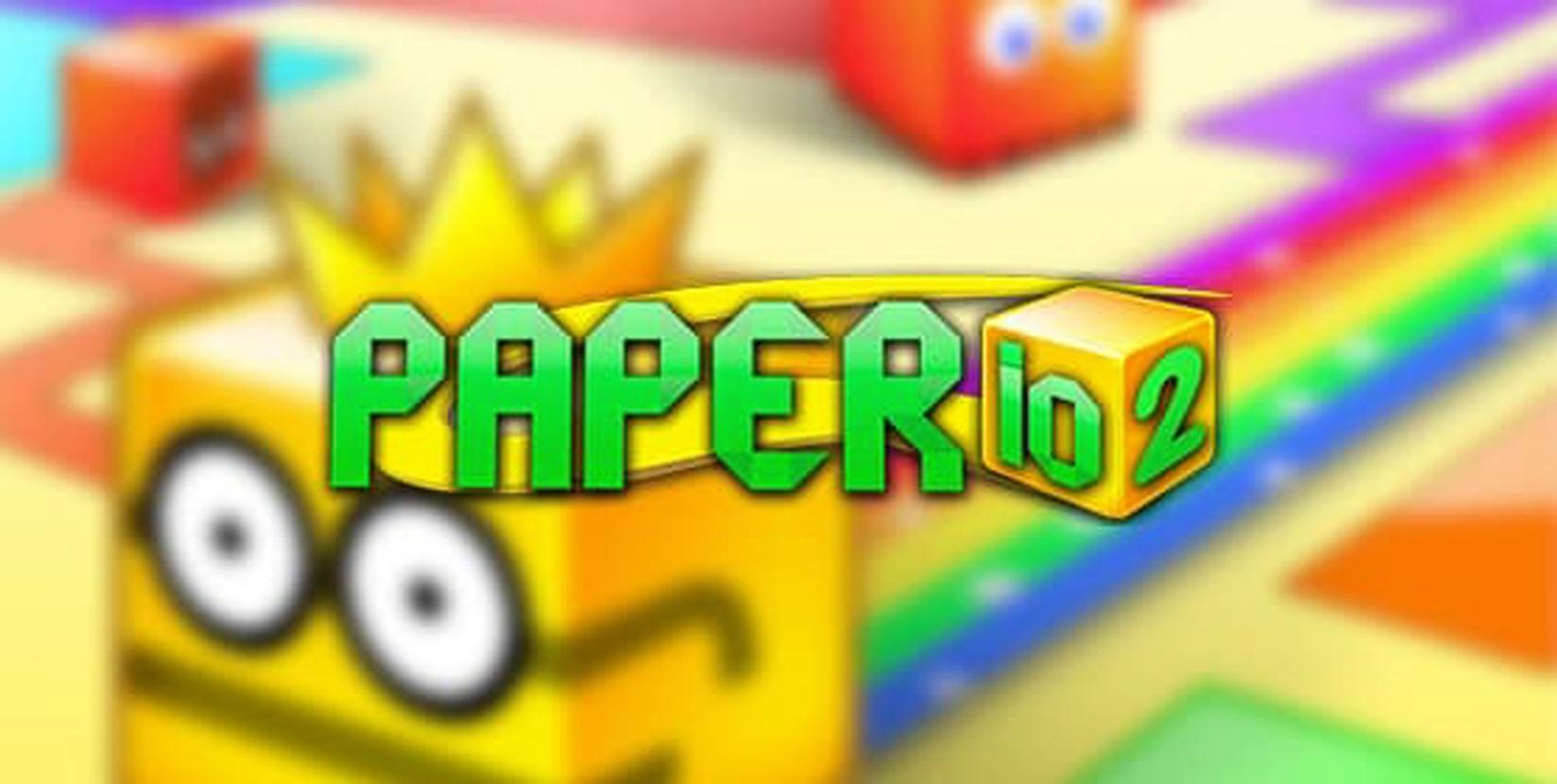 Paper.io 2