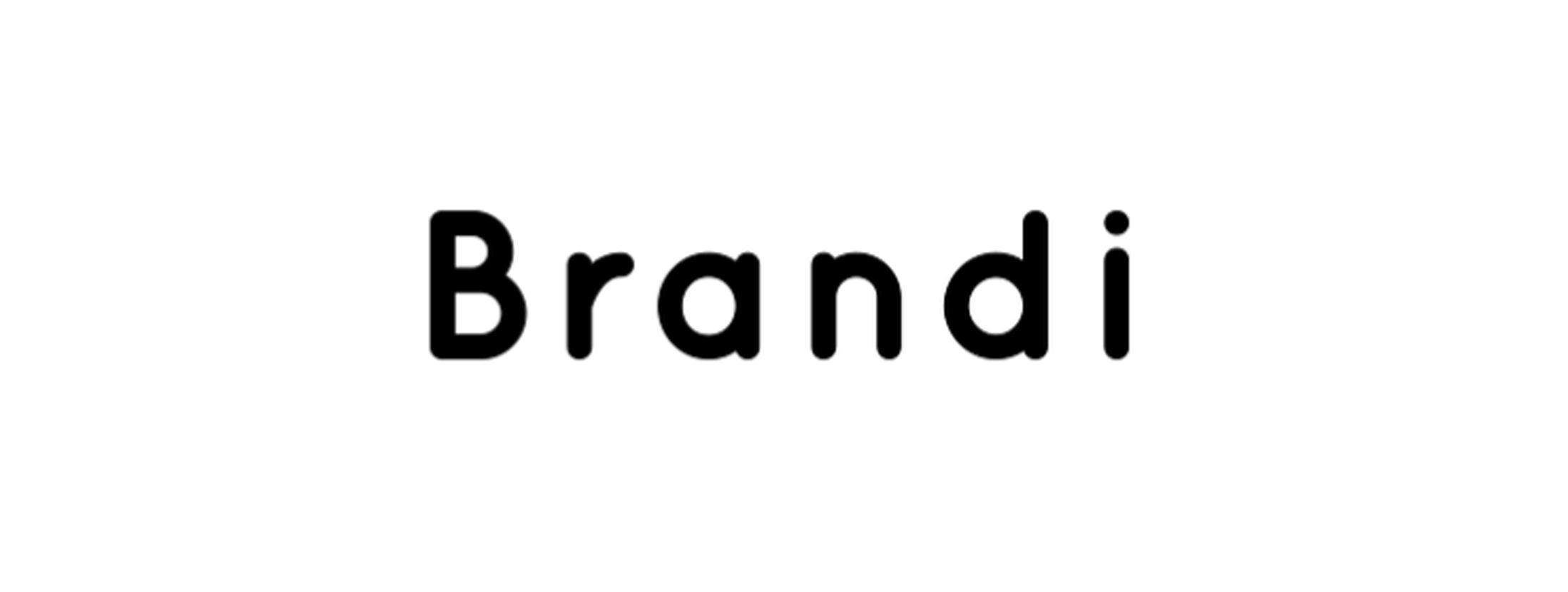 브랜디 - 여성들의 쇼핑맛집