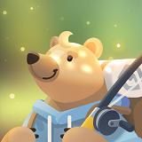 낚시하는 곰, 노아