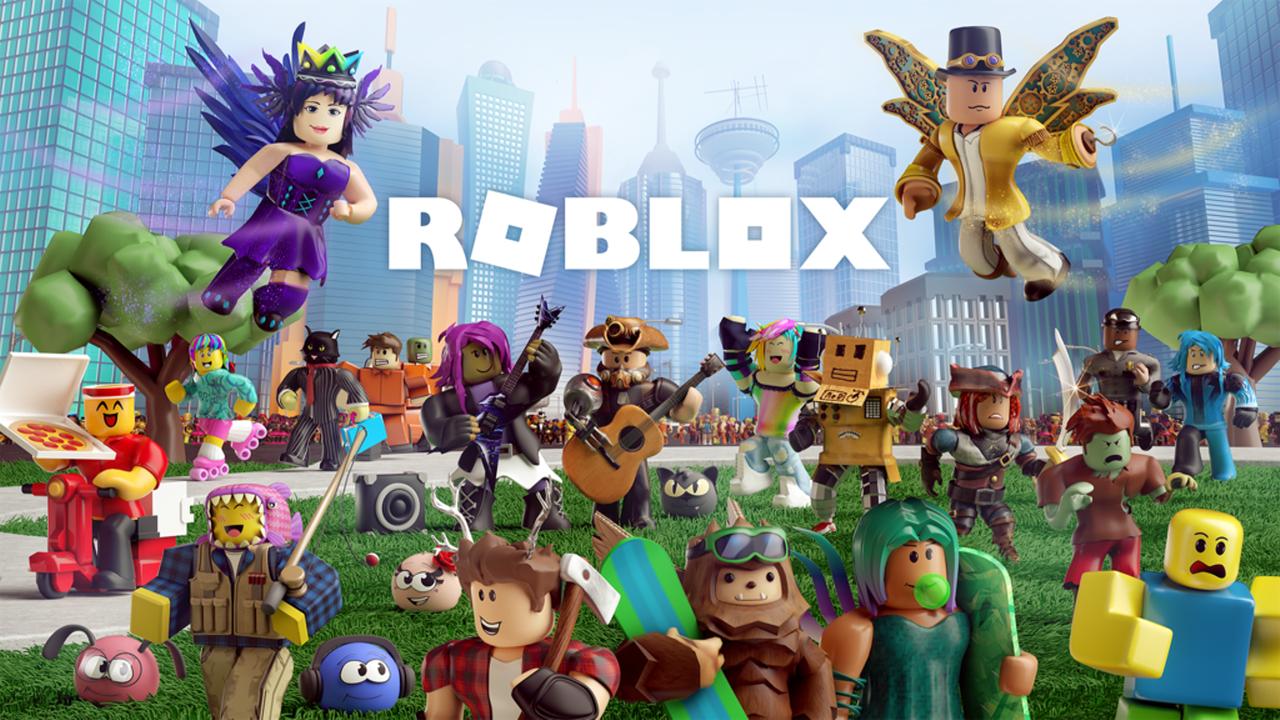 로블록스 - ROBLOX