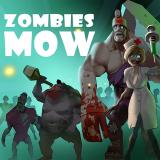 모우 좀비즈 - Mow Zombies