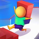 Stair Run (계단 달리기)